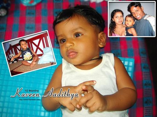 Kaveen_10_months_