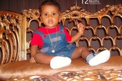 Kaveen 1st Birthday