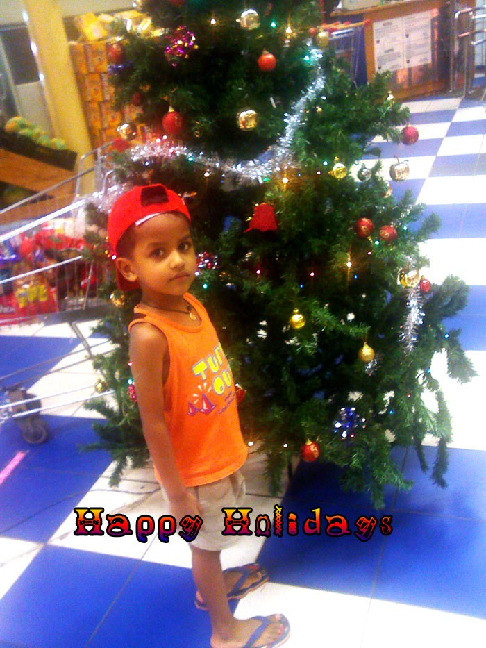 kaveen_happy_holidays_2009
